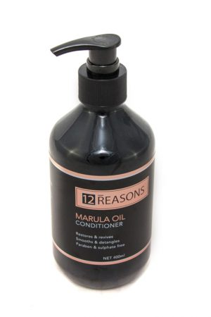 12 Reasons Marula Oil Conditioner