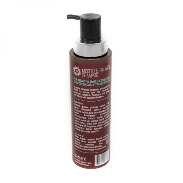 WASP Moisture Balance Shampoo