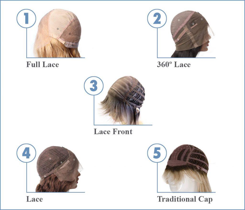 Wig Caps