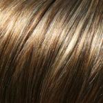 10H24B-Light Brown/Light Gold Blonde Highlights