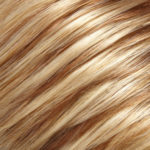 14/26-Medium Natural Gold Brown/Light Red-Gold Blonde Blend/Pale Natural Blonde Highlights