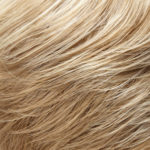 22F16 -Medium Natural Gold Blonde/Pale Natural Blonde Blend