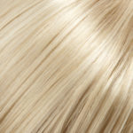22RH613-Light Ash Blonde/Pale Natural Golden Blonde Highlights