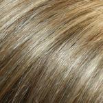 26RH14 -Medium Natural Ash Blonde/Light Gold Blonde Highlight