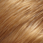 27B-Light Golden-Red Blonde