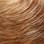 27F613 -Medium Red-Golden Blonde/Pale Natural Golden Blonde Blend