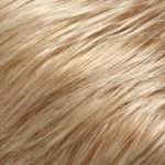 27T613-Medium Red-Blonde/Pale Natural Gold Blonde Blend