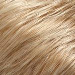 27T613-Medium Red-Blonde/Pale Natural Gold Blonde Blend