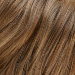 27T613F -Medium Red-Gold Blonde/Pale Natural Gold Blonde Blend