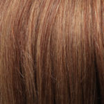 31/26-Dark and Medium Red/Brown, Light Red-Gold Blonde Blend