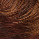 32BF -Medium Natural Red/Medium Red-Gold Blonde