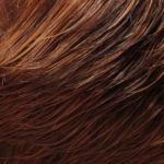 32F- Dark/Medium Red-Brown/Light Red-Gold Blonde Blend