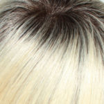 613/102S8-Pale Natural Gold Blonde/Pale Platinum Blonde Blend
