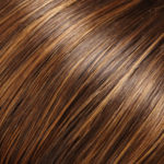 6F27-Gold Brown/Medium Red/Gold Blond