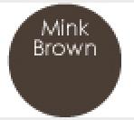 Eyebrow Mink Brown