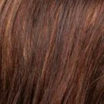 Copper Brown Mix